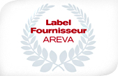 LOGO LABEL AREVA